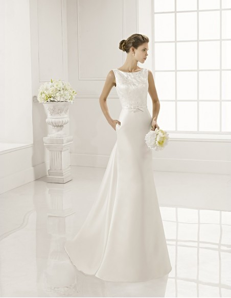 Wedding dress Zoraid