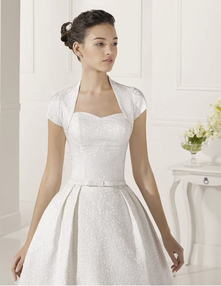 Wedding dress Zulem