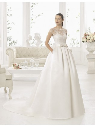 Wedding dress Clave
