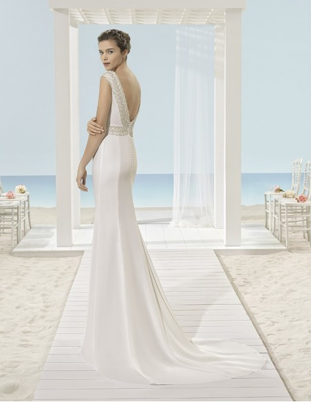 Wedding dress Xies
