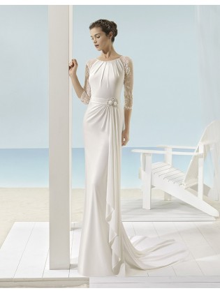 Wedding dress Xincas
