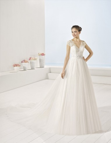 Wedding dress Yolanda