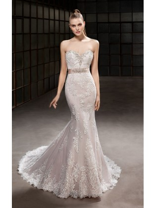 Wedding dress 7806