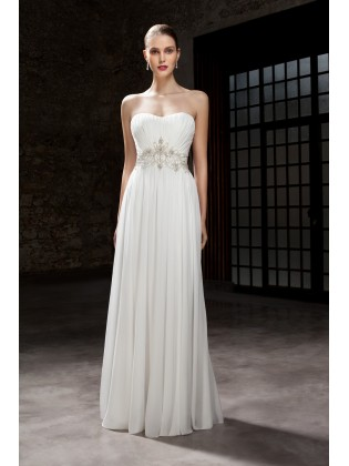 Wedding dress 7834