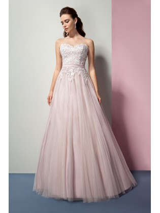 Wedding dress L821