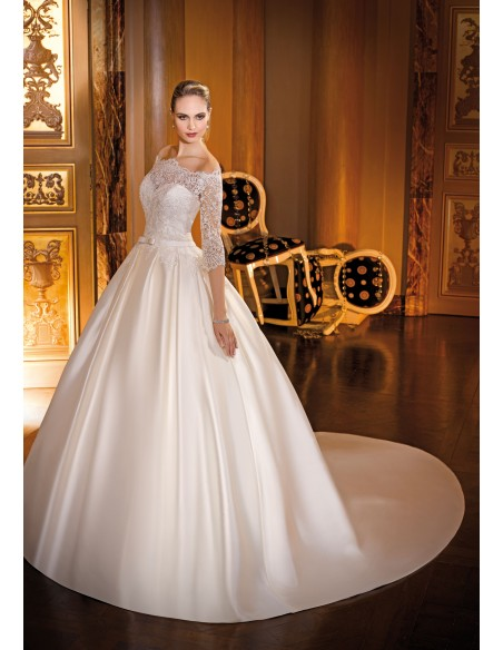 Vestido de novia 171-18 de The sposa group