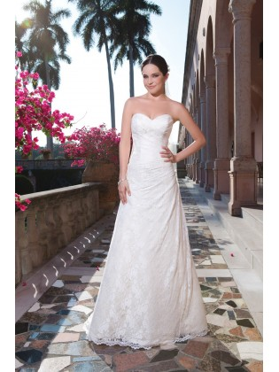 Wedding dress 6065