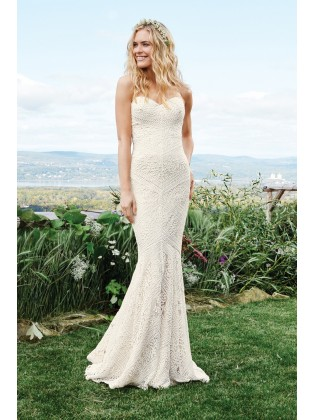Wedding dress 6425