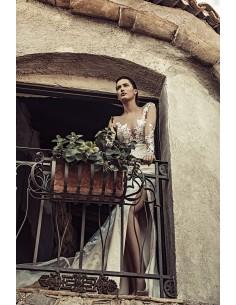 Vestido de novia 1709 de Julia Kontogruni