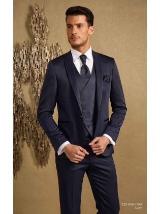 Groom suits Keira parliament