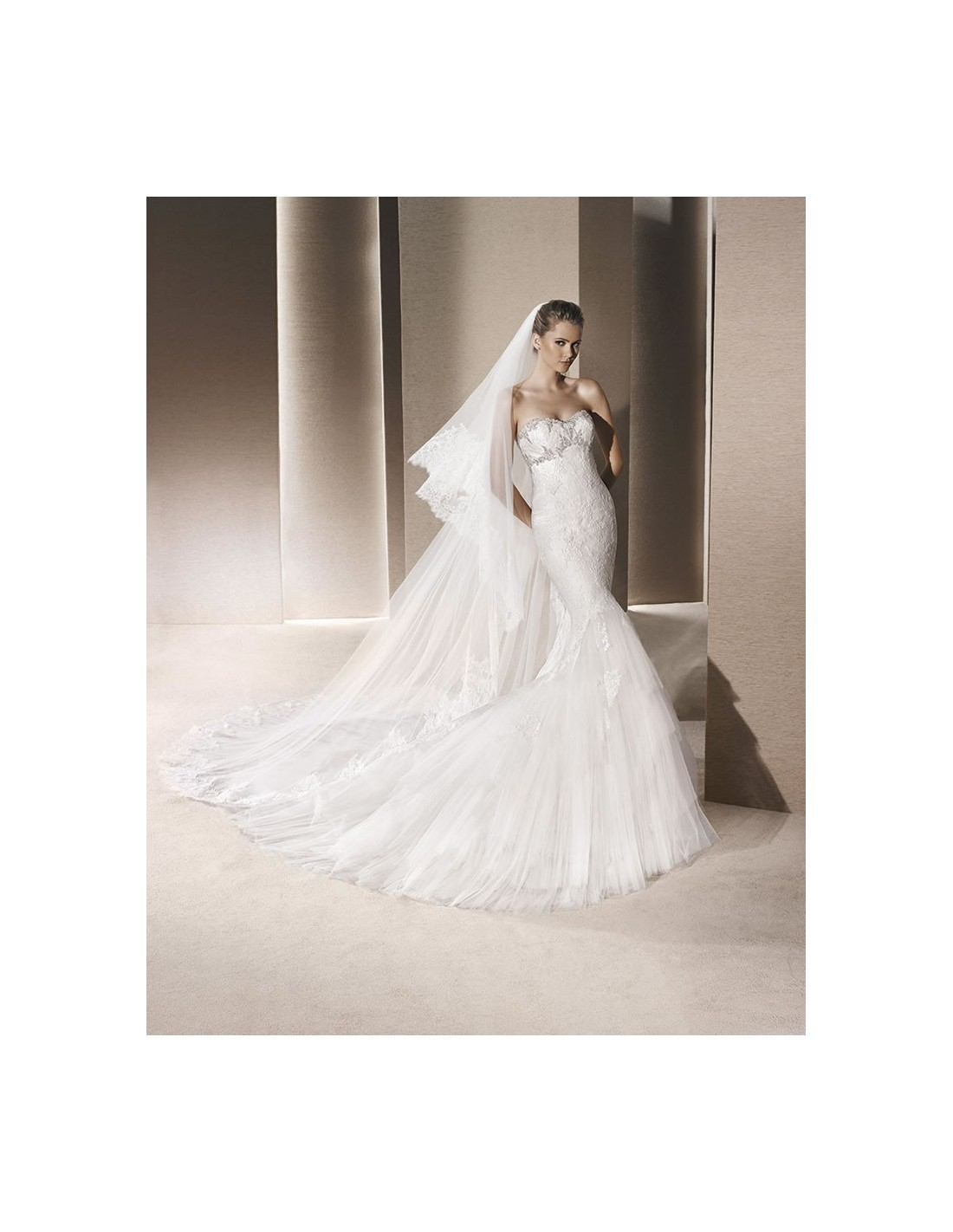 wedding dress rubila sposa - sedka novias