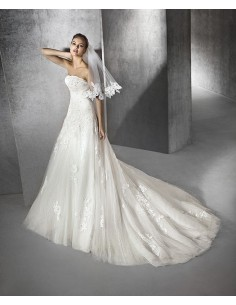 Wedding dress Zaia
