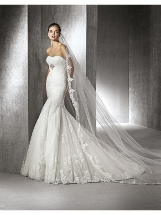 Wedding dress Zaide