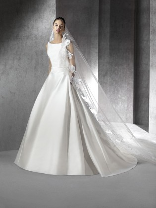 Wedding dress Zaine