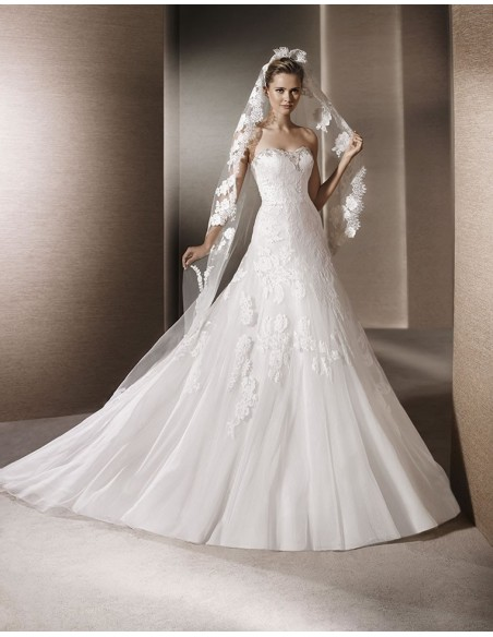 Wedding dress Remberta