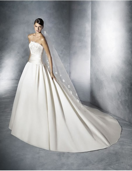 Wedding dress Juncal by White one
