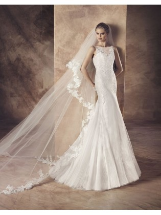 Vestido de novia Giannina de White one