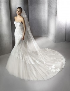 Wedding dress Zani