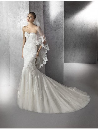 Wedding dress Zelanda