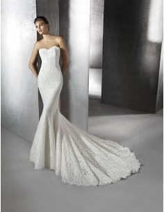 Wedding dress Zoa