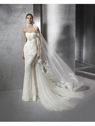 Wedding dress Zulema