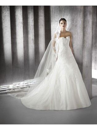 Wedding dress Zurin