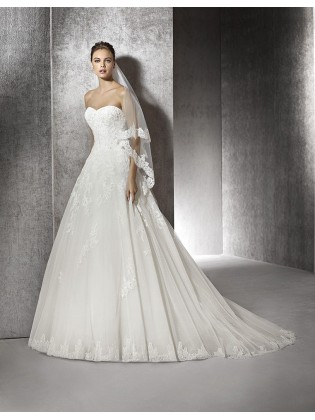Wedding dress Zurina