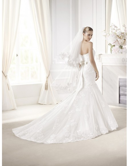 Wedding dress Evanthe