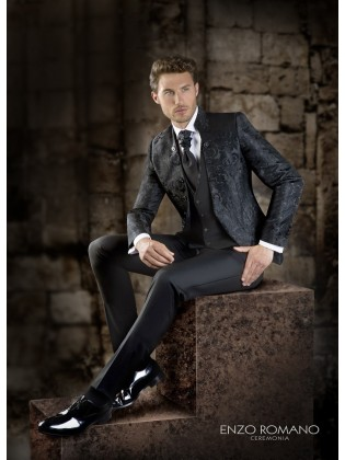 Groom suits Enzo Romano 1