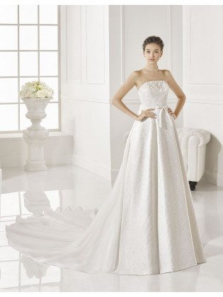 Wedding dress Zulim