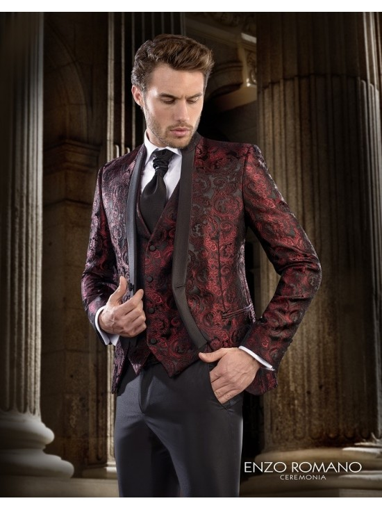 Groom suits  Enzo Romano 7