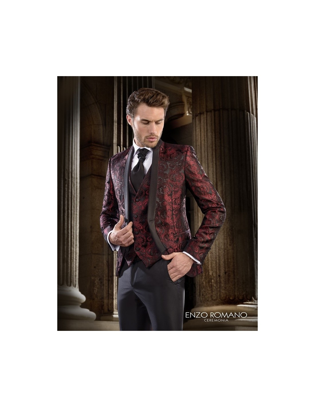 Groom suits Enzo Romano 7 03e8abb6e78