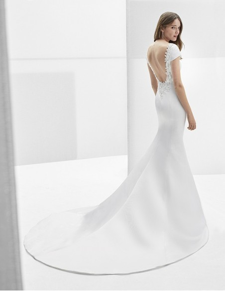 Wedding dress ROGER - ALMA NOVIAS