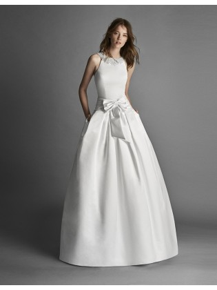 Wedding dress ROSIL - ALMA NOVIAS