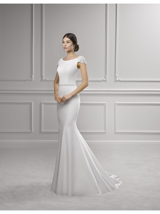 Wedding dress IVANKA - ADRIANA ALIER
