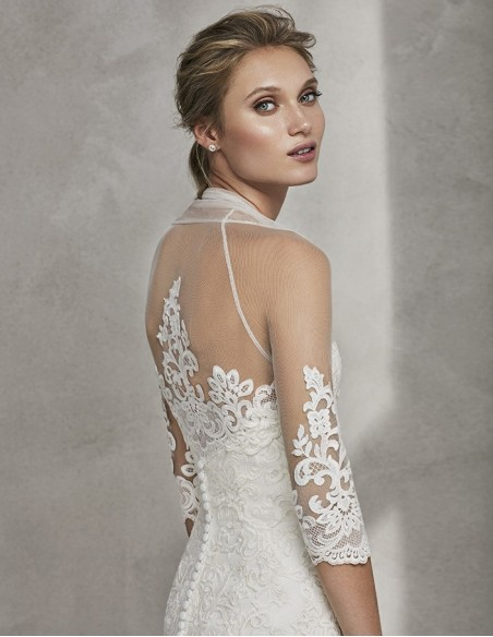 Wedding dress HEDERA - LUNA NOVIAS