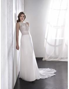 Vestido de novia LEA - SAN PATRICK