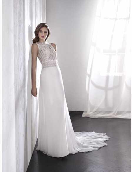Wedding dress LEA - SAN PATRICK