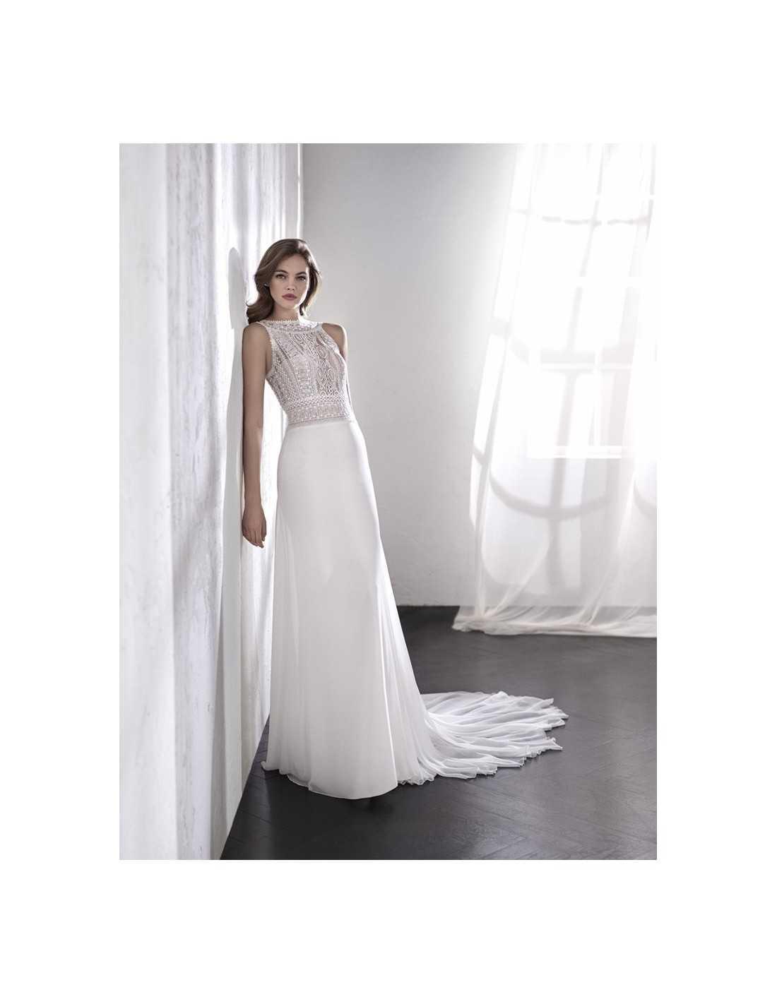 sedka novias - vestido de novia san patrick al mejor precio. - sedka