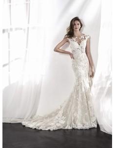 Wedding dress LETICIA - SAN PATRICK