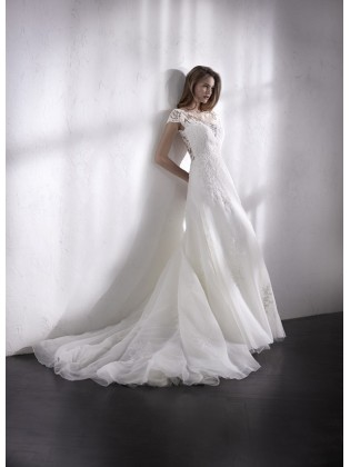 Wedding dress LILIEN - SAN PATRICK