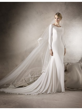 Wedding dress Hailey