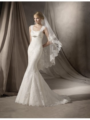 Wedding dress  HADELA - LA SPOSA