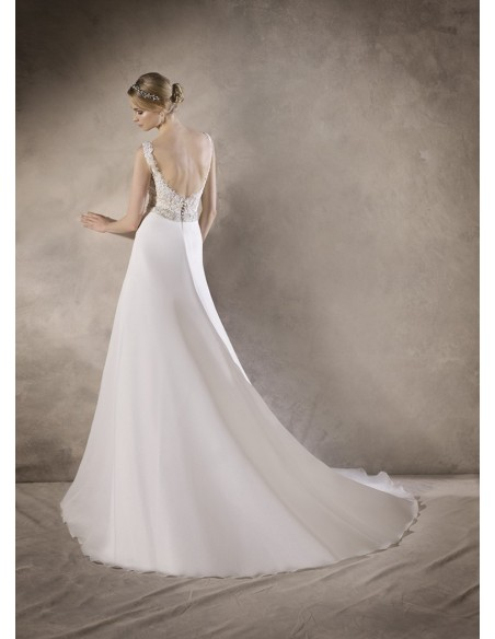 Wedding dress  HALES  - LA SPOSA