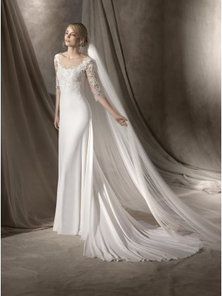 Wedding dress  HAWAI - LA SPOSA
