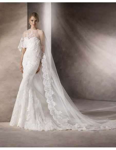 Wedding dress  HAYDEN - LA SPOSA