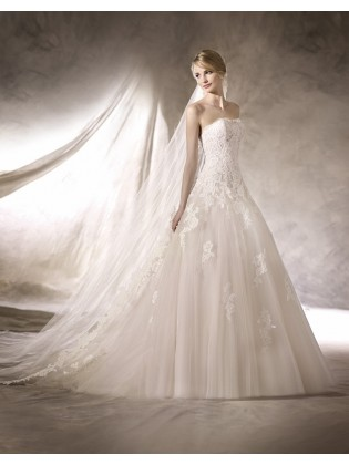 Wedding dress  HELENKA - LA SPOSA