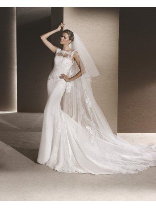 Wedding dress  ROBLE - LA SPOSA