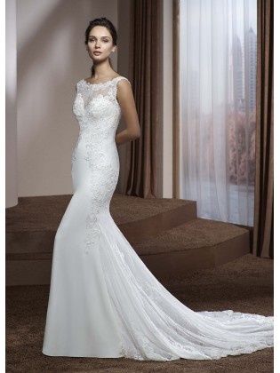 Vestidos de novia 18-203 - The Sposa Group