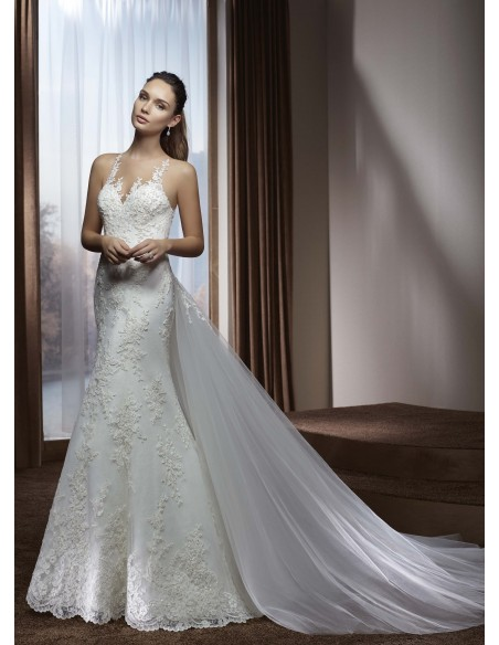 Vestidos de novia 18-208 - The Sposa Group